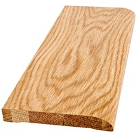 Doras  Java Oak Skirting Prefinished