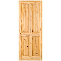 Doras  Serra Knotty Pine Door - 44mm