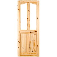 Doras  Nevada Knotty Pine Door - 44mm