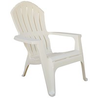 Adams  Real Comfort Adult Adirondack Chair - Dessert Clay