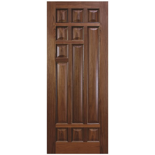 Deanta  HP10 Internal Walnut Door