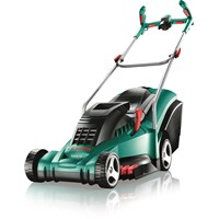 Bosch  Rotak 40cm Ergo Flex Rotary Electric Lawnmower - 0600881270