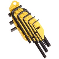 Stanley  Imperial Hex Key Set - 8 Piece