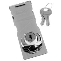 Master Lock  Locking Hasp - 117mm