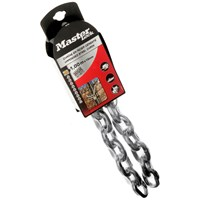 Master Lock  Steel Chain - 1m x10mm