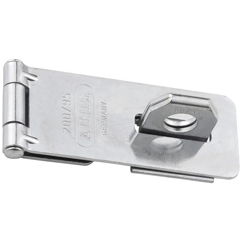 Abus  200 Series Hasp & Staple