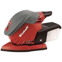 Einhell  RT-OS13 Multi Sander with Dust Collection - 130W 240V