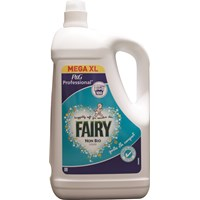 Fairy  Professional Non Bio Laundry Liquid - 100 Washes