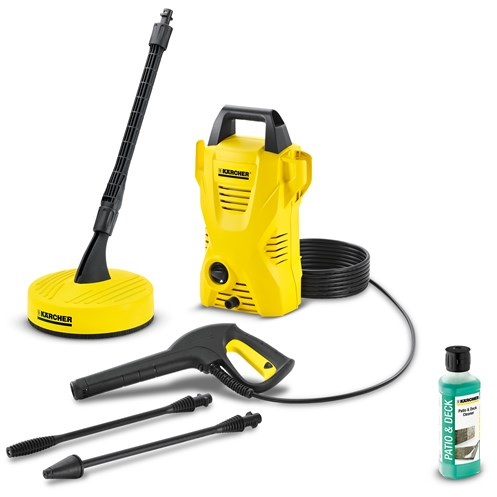 Kärcher  K2 Compact Home Pressure Washer