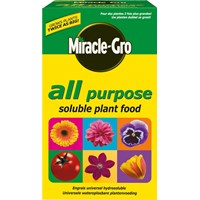 Miracle-Gro  All Purpose Plant Food - 1kg