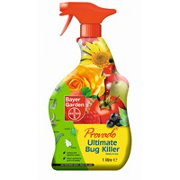 Bayer Garden Provado Ultimate Bug Killer - 1 Litre
