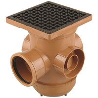 Drainage Fittings - Drainage And Sewer | Topline Doyles