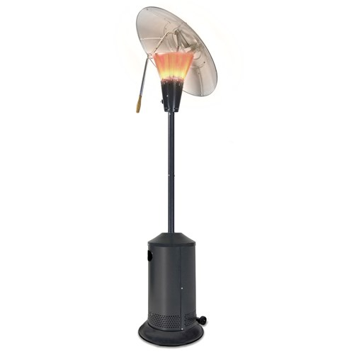 Sahara  Heat Focus Patio Heater - 13kW