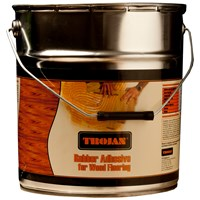 Trojan  Rubber Adhesive for Parquet - 14kg