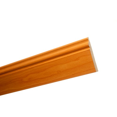Trojan  Skirting 120mm - Light Cherry
