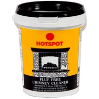Hotspot  Flue Free Chimney Cleaner - 750g