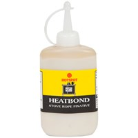 Hotspot  Heatbond White Rope Seal Glue - 125ml