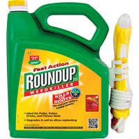 Round Up  Pull & Spray Weedkiller Ready to Use - 5 litre