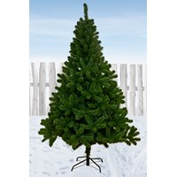 Festive  Emperor Pine Christmas Tree - 6ft