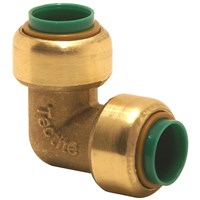 Tectite  Brass Pipe Elbow