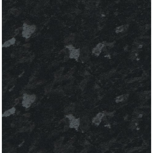 Worktops  Black Slate Gloss 10mm Profile - 3.6 Metre