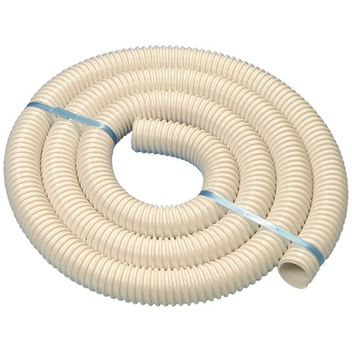 Wavin HepVO Flexible Waste Pipe - 3 Metre