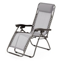 Suntime  Royale Antigravity Recliner - Cappuccino