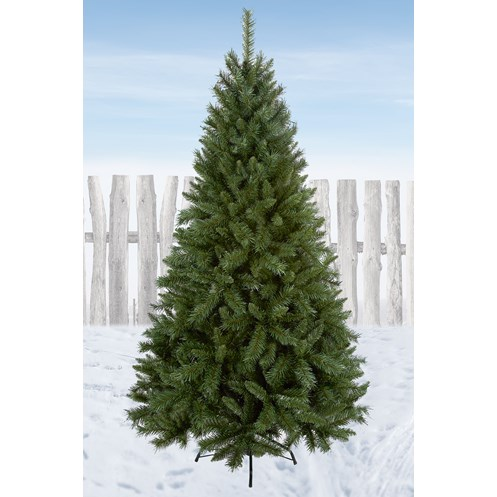 Premier Decorations  Majestic Noel Pine Christmas Tree - 6ft