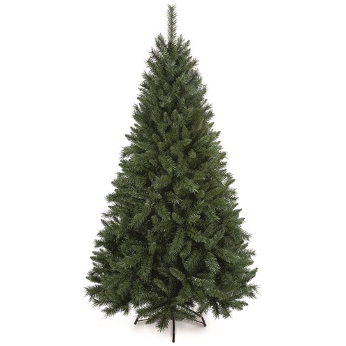 Premier Decorations  Majestic Noel Artificial Pine Christmas Tree - 6ft