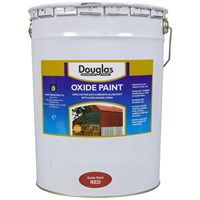 Douglas Decorative Range Oxide Paint - 20 Litre