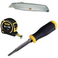 Stanley  Home Tool Set - 3 Piece