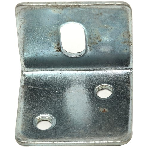 Phoenix  90° Zinc Plated Fixing Bracket 1.5in - 4 Pack
