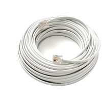 Phoenix  Telephone Lead - 50ft