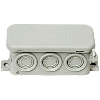 Phoenix  Outdoor Junction Box - Coffin Shaped