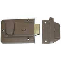 Basta  Nightlatch MU551 - 60mm