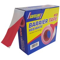 Safeline  Warning Tape - 500m