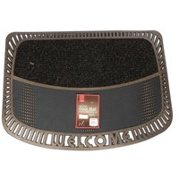 De Vielle  Welcome Door Mat Bronze - 57cm x 57cm