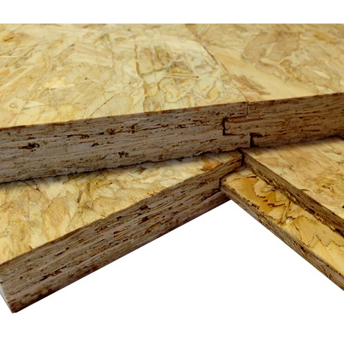 SmartPly  OSB3 Board Sheets - 11mm