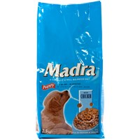 Madra  Puppy Food Chicken & Rice - 2.5kg