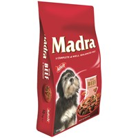 Madra  Beef & Vegetables Dog Food - 10kg