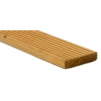 Glennon Brothers Glendeck Kiln Dried Pressure Treated Decking - 150 x 35mm