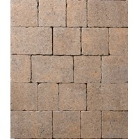 Kilsaran Mellifont Block 6 Size Mix 60mm - Curragh Gold