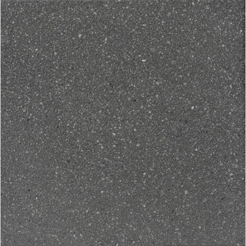 Kilsaran Newgrange Flag 400 x 400mm - Black Granite