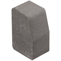 Kilsaran  Kerb Block 200 x 127mm - Charcoal