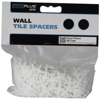 ProPlus  Wall Tile Spacers - 3mm