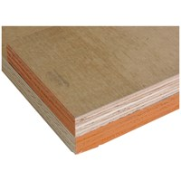 Savona  Canadian Plywood Pourform 107 - 1220 x 2440mm