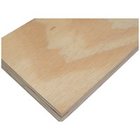 Enviro-Ply  Pine Plywood FSC MIX - 1220 x 2440mm
