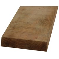 SNR  Square Edged Treated Timber - 150 x 75mm