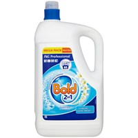 Bold  Professional 2-in-1 Crystal Rain & White Lily Laundry Liquid - 65 Washes
