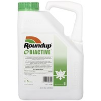 Round Up  Biactive Weed Killer - 5 Litre
